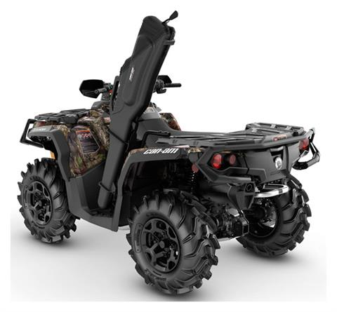 2019 Can-Am Outlander Mossy Oak Hunting Edition 1000R in Baldwin, Michigan