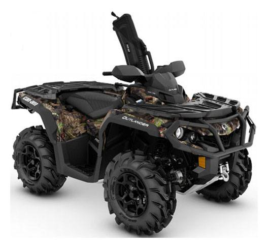 2019 Can-Am Outlander Mossy Oak Hunting Edition 1000R in Kenner, Louisiana