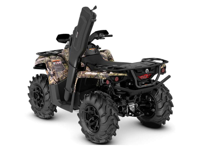 2019 Can-Am Outlander Mossy Oak Hunting Edition 450 in Wasilla, Alaska - Photo 2
