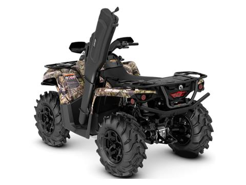 2019 Can-Am Outlander Mossy Oak Hunting Edition 450 in Batavia, Ohio - Photo 2