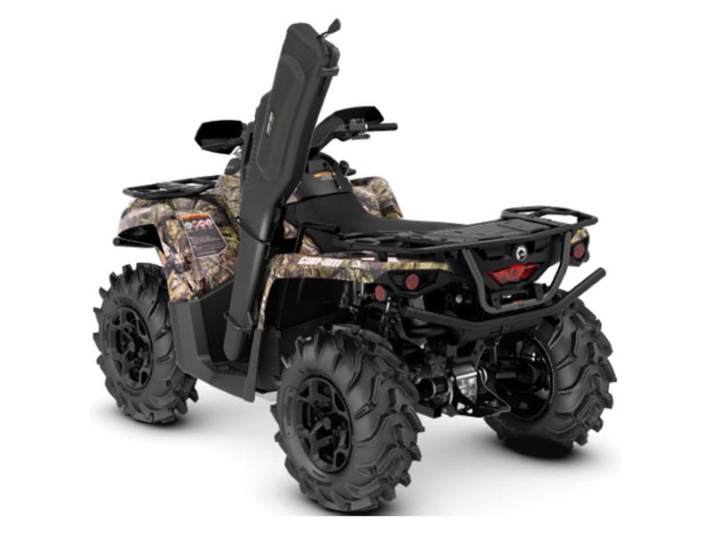 2019 Can-Am Outlander Mossy Oak Hunting Edition 570 in Batavia, Ohio