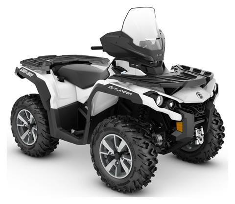 2019 Can-Am Outlander North Edition 650 in Hillman, Michigan
