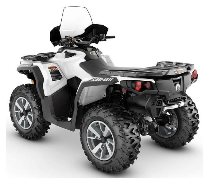 2019 Can-Am Outlander North Edition 650 in Jones, Oklahoma