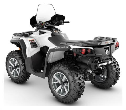 2019 Can-Am Outlander North Edition 650 in Waterbury, Connecticut - Photo 2