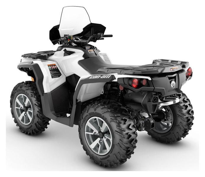 2019 Can-Am Outlander North Edition 850 in Waterbury, Connecticut - Photo 2