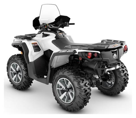 2019 Can-Am Outlander North Edition 850 in Billings, Montana - Photo 2