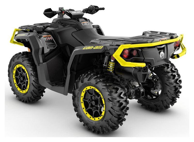 2019 Can-Am Outlander XT-P 1000R in Waco, Texas - Photo 2