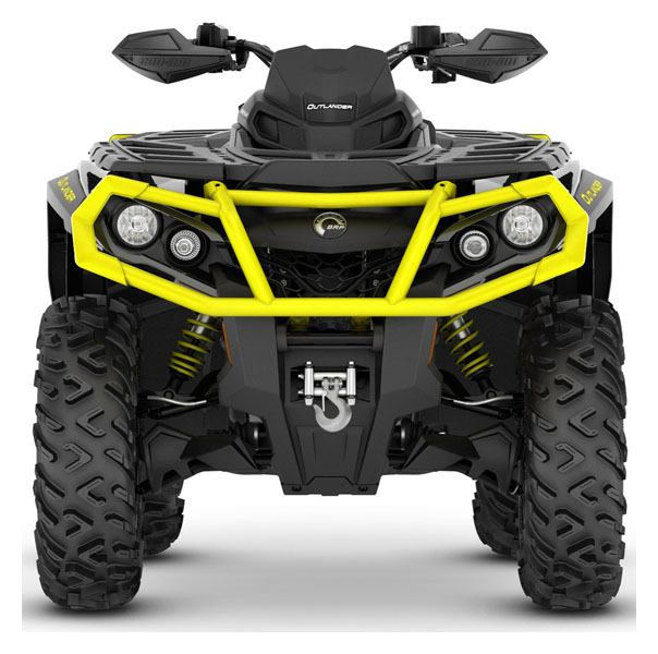 2019 Can-Am Outlander XT-P 1000R in Wasilla, Alaska - Photo 3