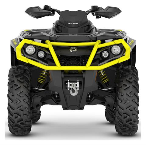2019 Can-Am Outlander XT-P 1000R in Stillwater, Oklahoma - Photo 3