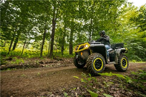 2019 Can-Am Outlander XT-P 1000R in Wasilla, Alaska - Photo 5