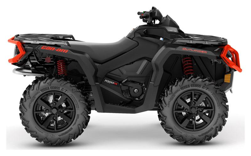 2019 Can-Am Outlander XT 1000R in Danville, West Virginia