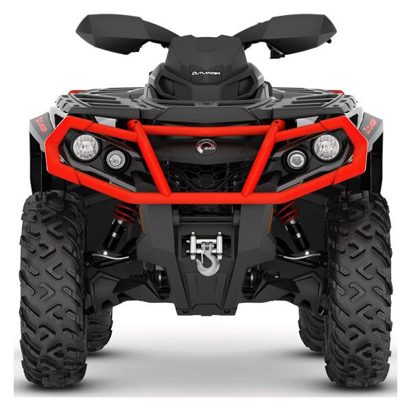 2019 Can-Am Outlander XT 1000R in Mars, Pennsylvania