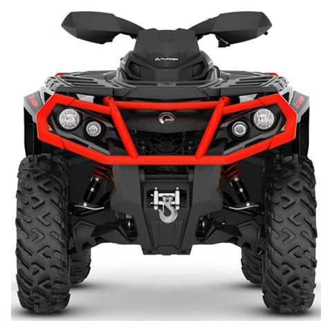 2019 Can-Am Outlander XT 1000R in Grimes, Iowa
