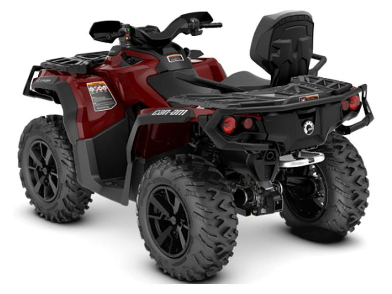 2019 Can-Am Outlander XT 1000R in Huron, Ohio - Photo 3