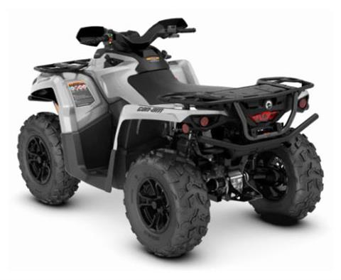 2019 Can-Am Outlander XT 570 in Oak Creek, Wisconsin - Photo 2
