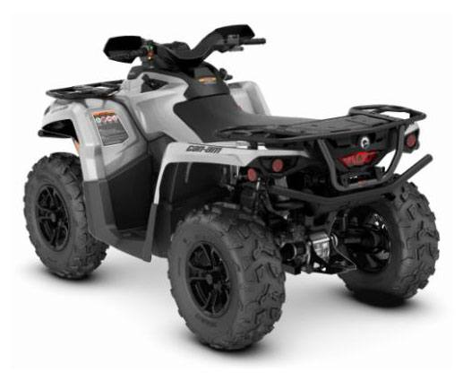 2019 Can-Am Outlander XT 570 in Canton, Ohio - Photo 2