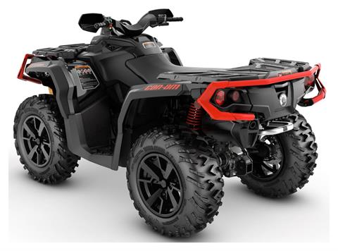 2019 Can-Am Outlander XT 650 in Barre, Massachusetts