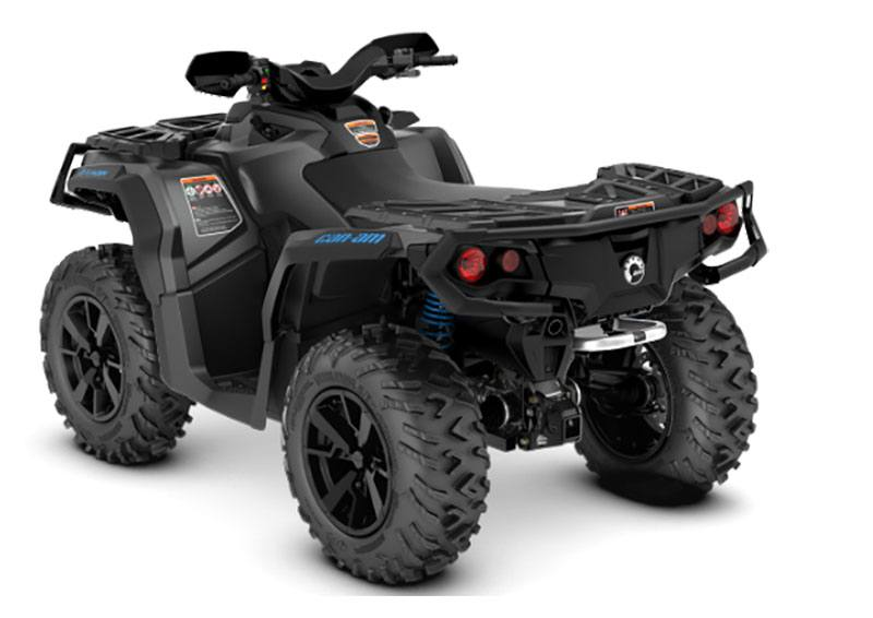 2020 Can-Am Outlander XT 650 in Jones, Oklahoma - Photo 2