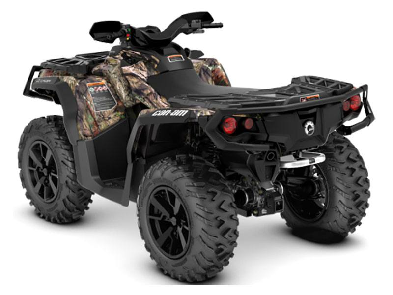 2019 Can-Am Outlander XT 650 in Saint Johnsbury, Vermont
