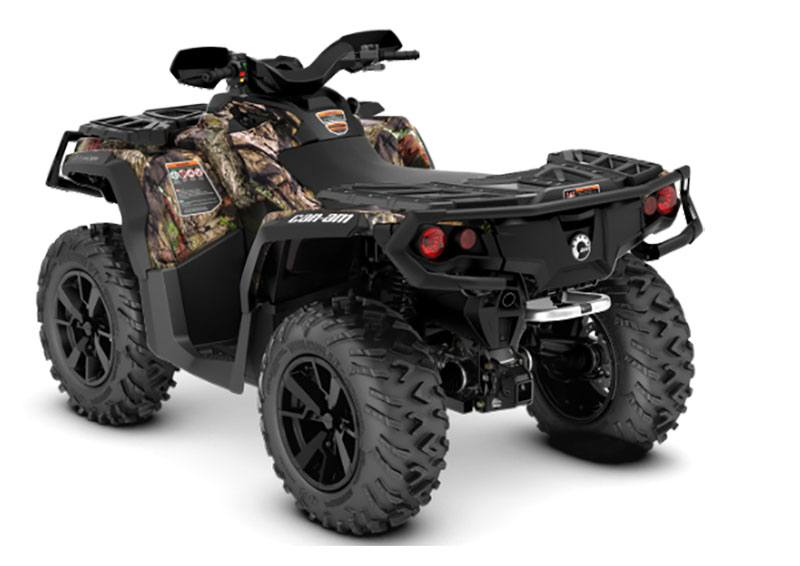 2020 Can-Am Outlander XT 650 in Woodruff, Wisconsin - Photo 2