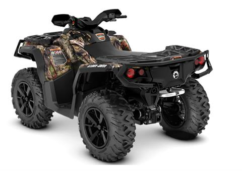 2020 Can-Am Outlander XT 650 in Augusta, Maine - Photo 2