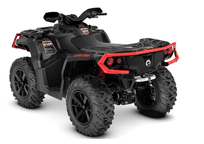 2020 Can-Am Outlander XT 650 in Walsh, Colorado