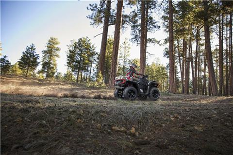 2019 Can-Am Outlander XT 850 in Afton, Oklahoma
