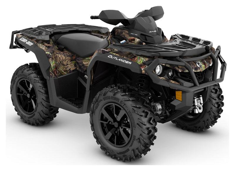 2019 Can-Am Outlander XT 850 in Augusta, Maine - Photo 1