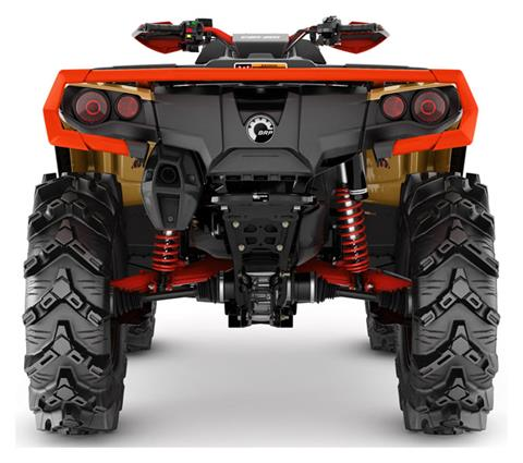 2019 Can-Am Outlander X mr 1000R in Honesdale, Pennsylvania - Photo 4