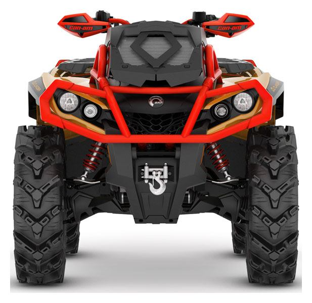 2019 Can-Am Outlander X mr 1000R in Pocatello, Idaho