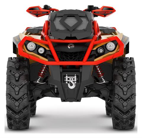 2019 Can-Am Outlander X mr 1000R in Garden City, Kansas