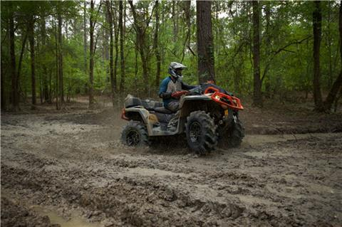 2019 Can-Am Outlander X mr 1000R in Waterbury, Connecticut