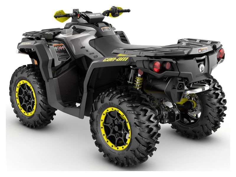 2019 Can-Am Outlander X XC 1000R in Derby, Vermont