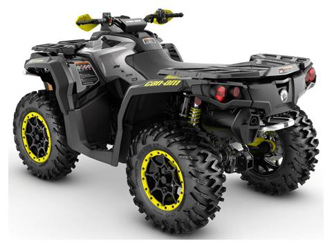 2019 Can-Am Outlander X XC 1000R in Bennington, Vermont - Photo 2