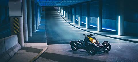 2019 Can-Am Ryker 600 ACE in Charleston, Illinois