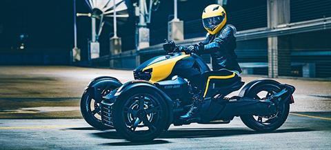2019 Can-Am Ryker 600 ACE in Augusta, Maine