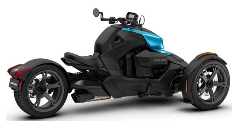 2019 Can-Am Ryker 600 ACE in Las Vegas, Nevada