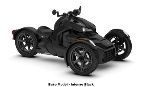 2019 Can-Am Ryker 600 ACE in Waterbury, Connecticut