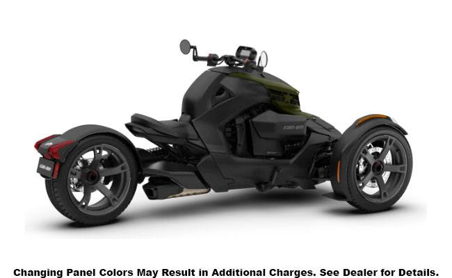 2019 Can-Am Ryker 600 ACE in Conroe, Texas