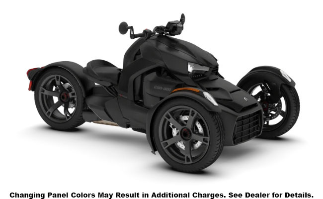 2019 Can-Am Ryker 600 ACE in Pompano Beach, Florida