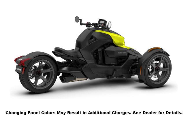 2019 Can-Am Ryker 600 ACE in Tyrone, Pennsylvania