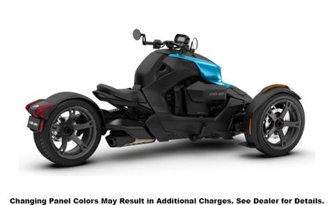 2019 Can-Am Ryker 600 ACE in Baldwin, Michigan