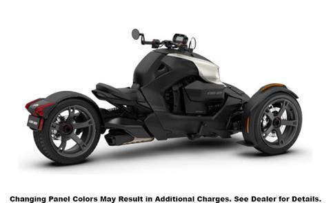 2019 Can-Am Ryker 600 ACE in Irvine, California