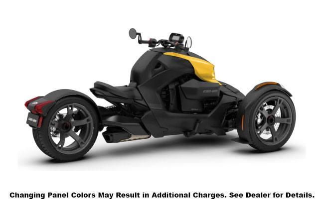2019 Can-Am Ryker 600 ACE in Clinton Township, Michigan