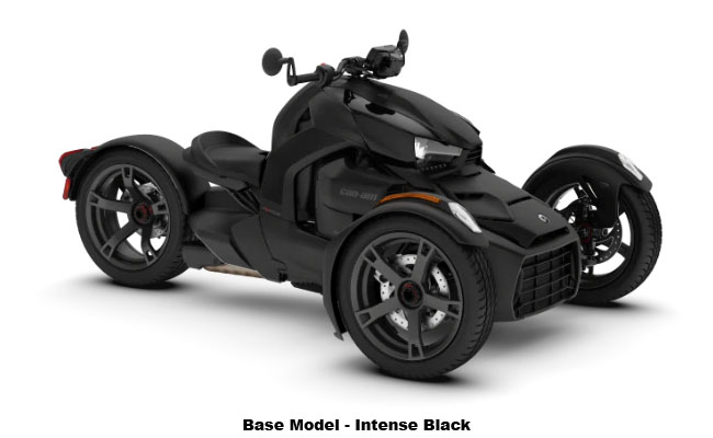 2019 Can-Am Ryker 600 ACE in Brenham, Texas - Photo 1