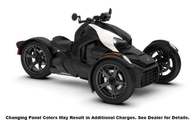2019 Can-Am Ryker 600 ACE in Ruckersville, Virginia
