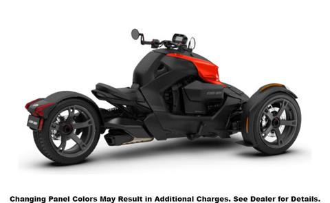 2019 Can-Am Ryker 600 ACE in Colorado Springs, Colorado - Photo 21