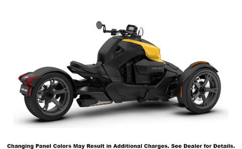 2019 Can-Am Ryker 600 ACE in Jones, Oklahoma