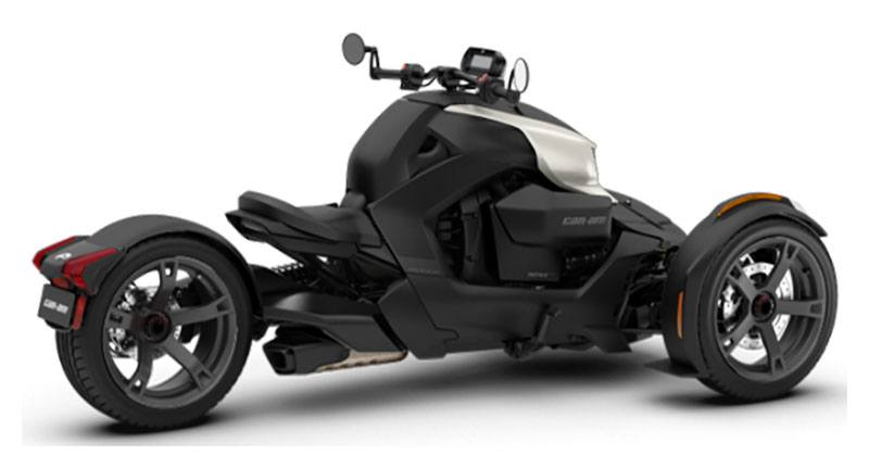 2019 Can-Am Ryker 600 ACE in Lakeport, California