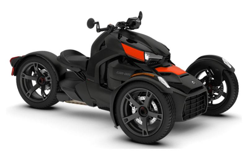 2019 Can-Am Ryker 600 ACE in Port Angeles, Washington